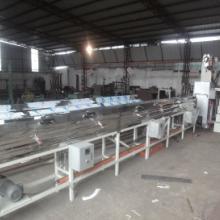 供应硅胶管条异型材挤出机设备