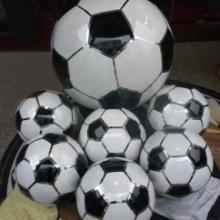 供应不锈钢足球