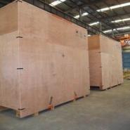 扬中市大型木箱包装图片