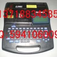 C-200T线号打字机图片