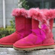 衡水皮草兔毛狐狸毛貉子毛鞋材辅料图片