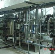 不锈钢钠离子交换器图片