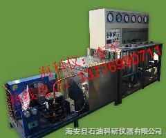 超临界萃取装置工艺流程规格型号图片