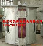 供应中频铝壳炉2T销售