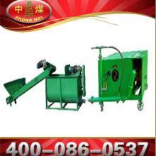 供应发泡机 螺杆泵送式水泥发泡机KT