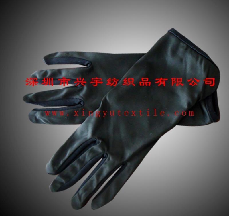 兴宇批发氨纶手套锦纶手套涤纶手套销售