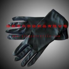 供应兴宇批发氨纶手套锦纶手套涤纶手套图片