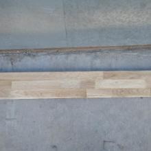 供应柞木地板料