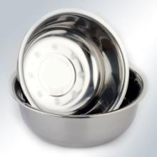 供应不锈钢反边调料缸/不锈钢盆/可加印logo