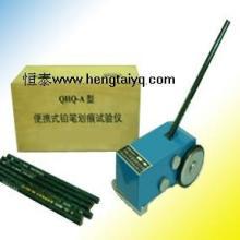 供应铅笔硬度计QHQ-A