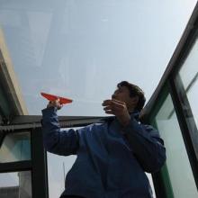 建筑安全膜 建筑安全防爆膜 建筑玻璃安全防爆膜价格