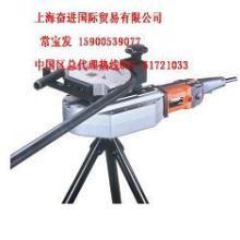 供应小型电动304不锈钢弯管机台湾AGP进口弯管机批发