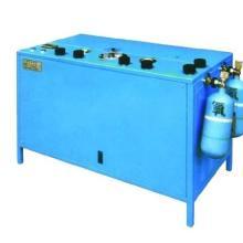 供应氧气充填泵