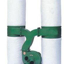 供应双桶袋式吸尘器/移动式工业吸尘机/集尘器