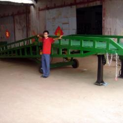 供應移動裝卸平台