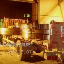 供应氟化铝滚筒烘干机配件