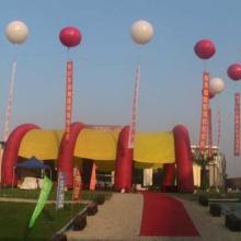 供应深圳各种乳胶气球铝膜订做气球韩国