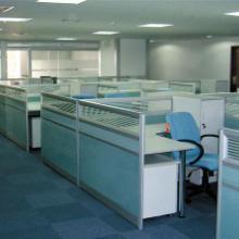 供应郑州办公家具办公屏风玻璃屏风图片