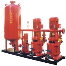 供应消防水泵立式消防泵 25GDL2-123