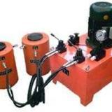 供应超高压电动分离式液压千斤顶