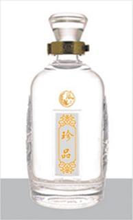 白酒瓶图片/白酒瓶样板图 (4)