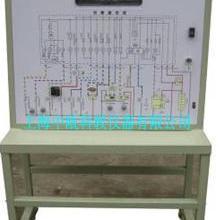 供应桑塔纳2000型仪表系统示教板