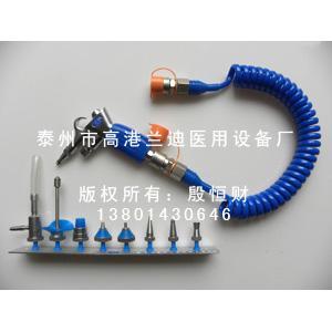 优质不锈钢医用高压水枪泰州兰迪出口企业专业生产厂家
