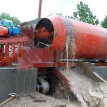 新疆新型供应制砂洗砂设备分为滚筒洗石机