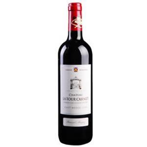 拉图卡内古堡干红葡萄酒2005图片