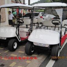供应电瓶高尔夫球车