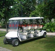 供应南宁市高尔夫球车