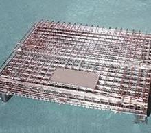 供应仓储笼折叠式仓储笼金属仓储笼