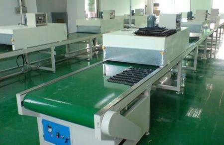 供应福建皮带式烘干线生产商