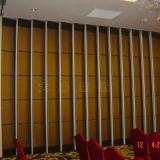 供应宁波酒店会议室隔断移门包厢折叠门 会议室隔断安装