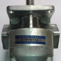 供应日本NIHONSPEED齿轮泵