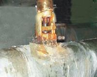 供应辽源防水堵漏公司,地下通道堵漏,高压堵漏