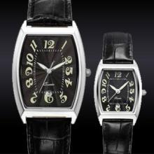 供应周年庆纪念品手表庆典礼品手表定制情侣纪念品手表