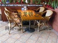 供应咖啡店桌脚