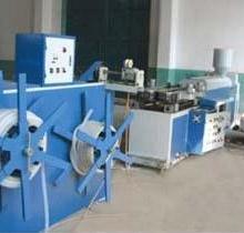 供应单壁塑料波纹管设备-山东单壁塑料波纹管设备厂家报价图片