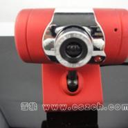 电脑红外线高清免驱摄像头专卖图片