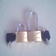 供应薄型铜挂锁批发