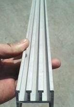 供应机床槽板,行程撞块,优质槽板