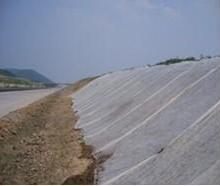 供应工地施工材料-各种规格土工布无纺