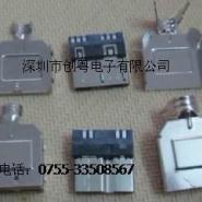 MICRO/USB/3/0母座图片