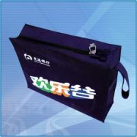 供应银行专用保密涂层包各类票据交换包各类防水帆布款包银行特种包具 图片|效果图