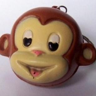 PU小猴图片