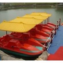 脚踏船|玻璃钢脚踏船|休闲船|运动船|公园船|电动船|龙舟|