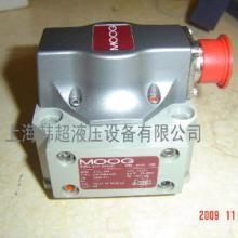 美国MOOG电液伺服阀J761-001/J761-004SVC批发