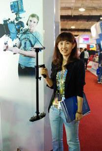 北京I型手持稳定器现货供应图片