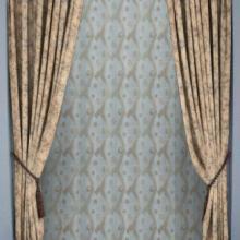 供应窗帘布艺设计方案